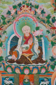 The Sakya Tradition of Tibetan Buddhism - Dechen LADechen