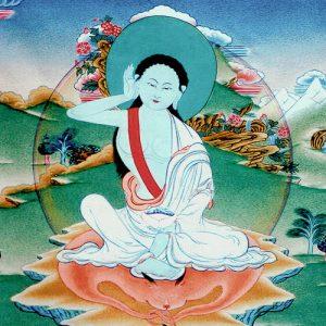 Karma Kagyu Tradition - Dechen Buddhist CentresDechen