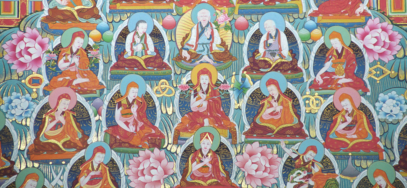 History of Sakya - Dechen Buddhist CentresDechen Buddhist